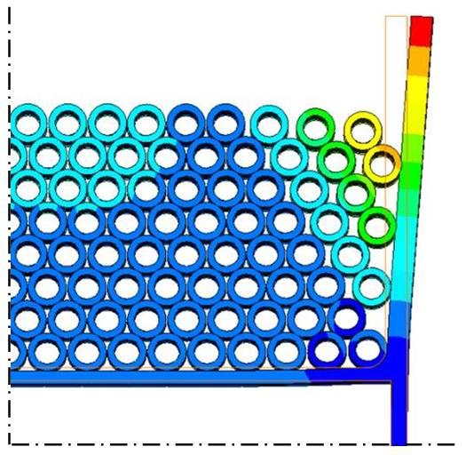 MAGWIN – Neuartige Magnetseilwindensysteme –  Auslegung von Test-Leichtbauseiltrommeln als Seilspeicher