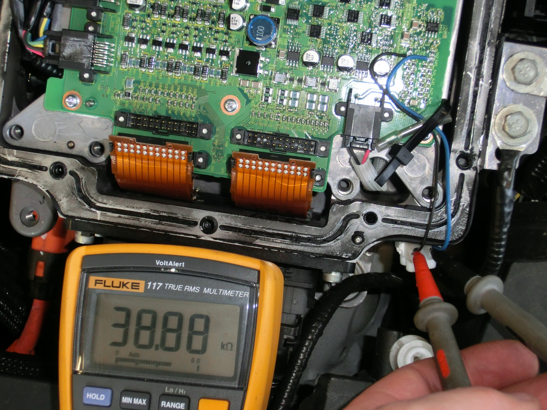 Ermittlung des Änderungsbedarfs auf Grund von Elektrofahrzeugen bei der periodisch technischen Überwachung
